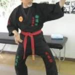 武田惣角が伝えた大東流合気柔術の名誉を汚した柳龍拳は認知症なのか?
