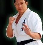 白蓮会館杉原館長は少林寺拳法から上手く空手に変化していきました!